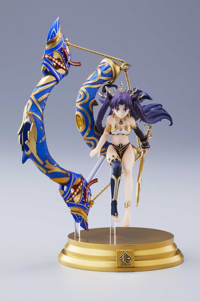 Fate Grand Order Duel Collection Tenth Release Figure Blind Box