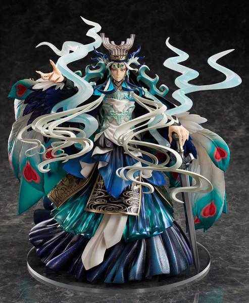 Ruler/Qin Fate/Grand Order Figure