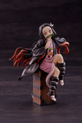 Nezuko Kamado Demon Slayer Kimetsu no Yaiba Figure