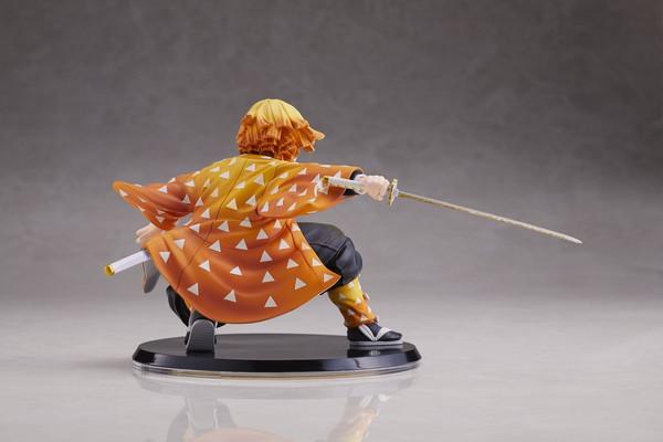 Zenitsu Agatsuma Demon Slayer Kimetsu no Yaiba Figure