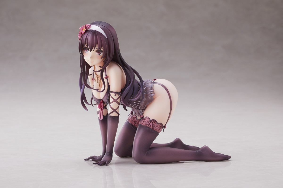 Utaha Kasumigaoka Lingerie Ver Saekano How to Raise a Boring Girlfriend Figure