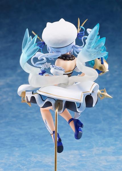 Chino Witch Ver Kirara Fantasia Figure