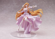 Asuna Goddess of Creation Stacia Sword Art Online Alicization Figure