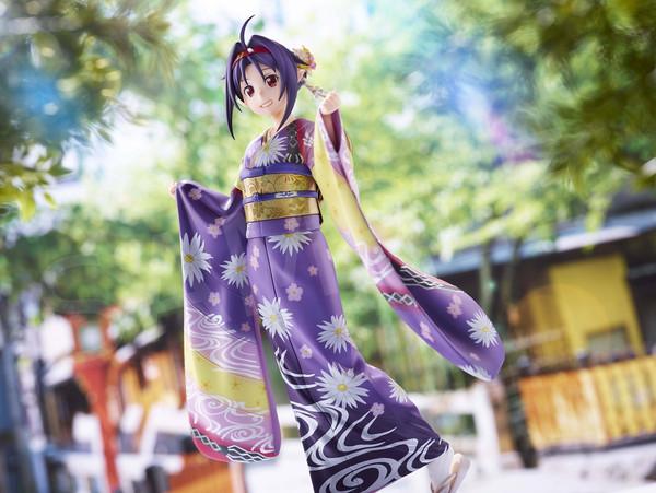 Yuuki Kyoyuzen Ver Sword Art Online Alicization War of Underworld Figure