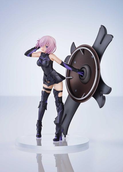 Shielder/Mash Kyrielight Fate/Grand Order ConoFig Figure