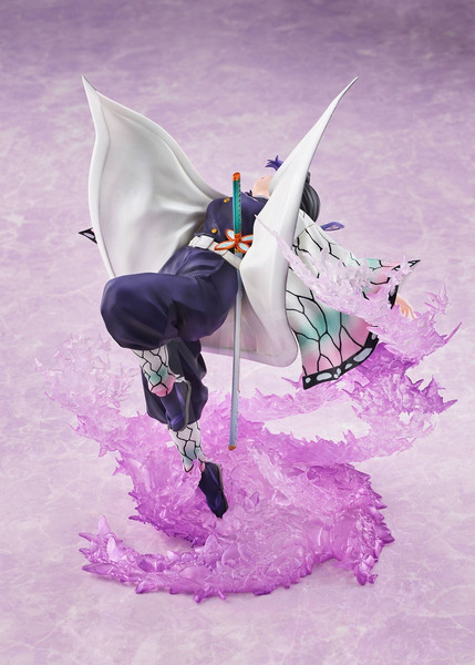 Shinobu Kocho Demon Slayer Kimetsu no Yaiba Figure