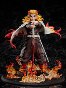Kyojuro Rengoku Mugen Train Demon Slayer Kimetsu No Yaiba Figure