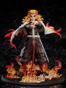 Kyojuro Rengoku Mugen Train Demon Slayer Kimetsu No Yaiba Figure