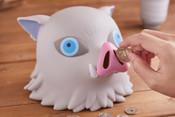 Inosuke Demon Slayer Kimetsu no Yaiba Coin Bank