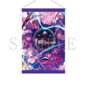 Key Visual Fate/stay night [Heaven's Feel] III.spring song Wallscroll