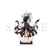 Sakura Matou Fate/stay night [Heaven's Feel] III.spring song Acrylic Mascot
