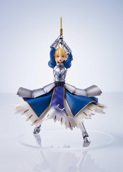 Saber/Altria Pendragon Fate/Grand Order ConoFig Figure