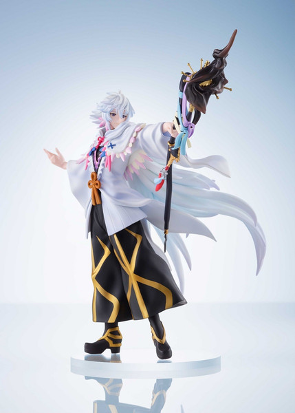 Caster/Merlin Fate/Grand Order ConoFig Figure
