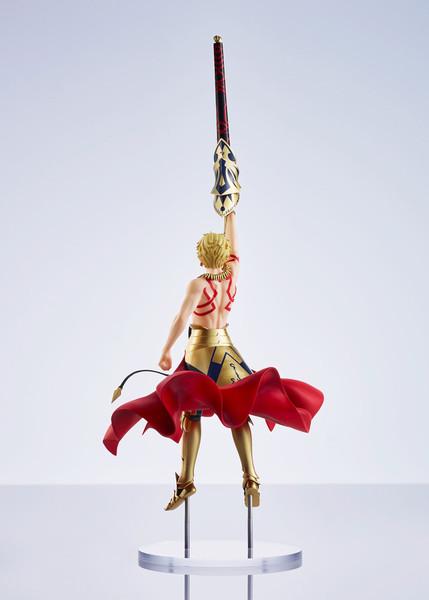 Archer/Gilgamesh Fate/Grand Order ConoFig Figure
