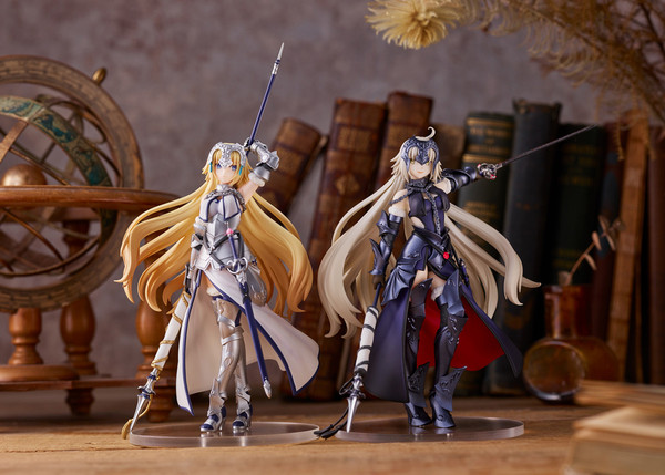 Avenger/Jeanne d'Arc Alter Fate/Grand Order ConoFig Figure