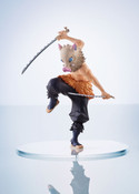Inosuke Hashibira Demon Slayer Kimetsu No Yaiba ConoFig Figure