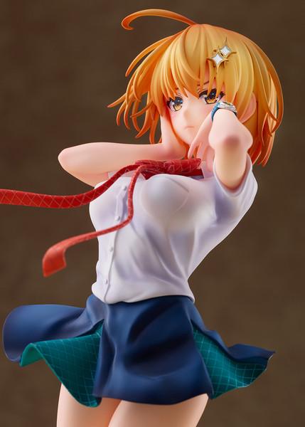 Kirara Hoshino Super HxEros Figure