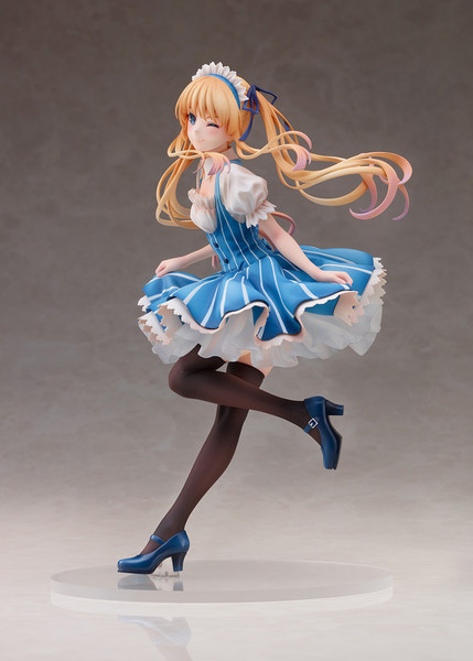 Eriri Spencer Sawamura Maid Ver Saekano the Movie Figure