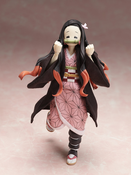 Nezuko Kamado BUZZmod ver Demon Slayer Figure
