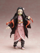 Nezuko Kamado BUZZmod ver Demon Slayer Figure