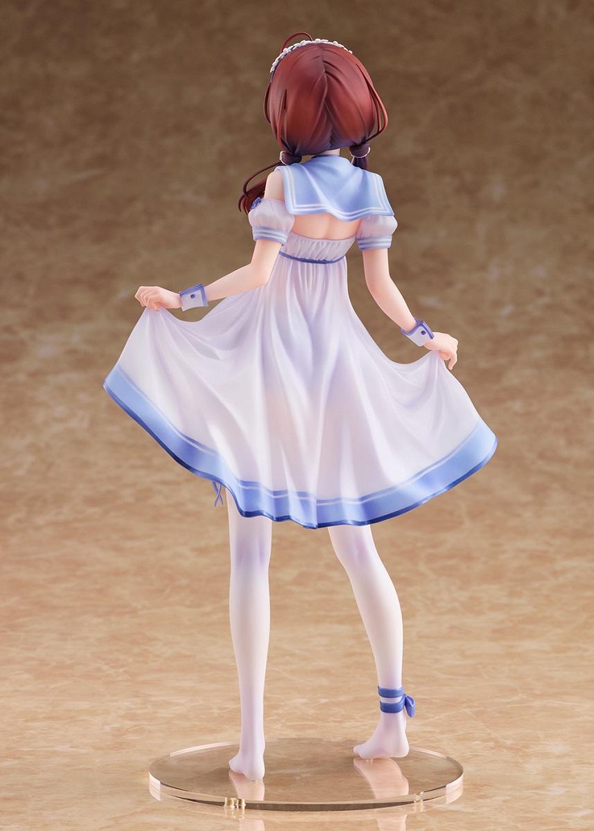 Izumi Hashima Lingerie Ver Saekano Figure
