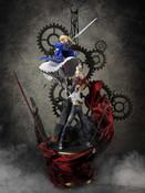 The Path 15th Anniversary Fate/Stay Night Premium Figure
