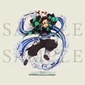 Tanjiro Demon Slayer Acrylic Standee