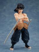 Inosuke Hashibira BUZZmod Ver Demon Slayer Figure