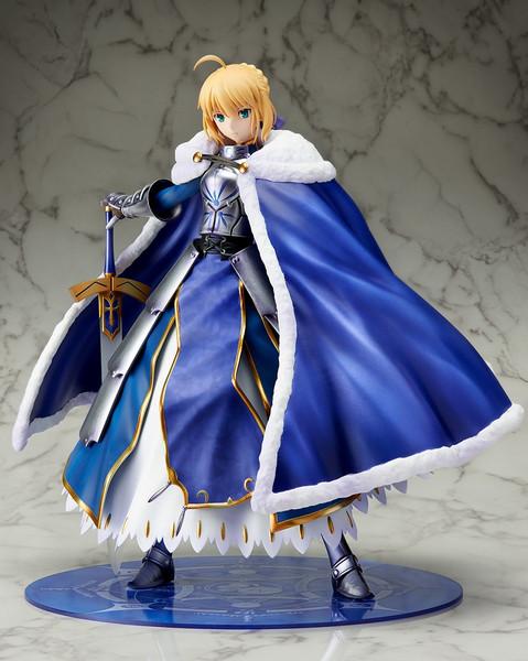 Saber Altria Pendragon Deluxe Ver Fate/Grand Order Figure