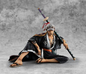 Trafalgar Law Warriors Alliance Ver Portrait Of Pirates One Piece Figure