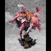 Donquixote Doflamingo Heavenly Demon Ver Portrait of Pirates One Piece Figure