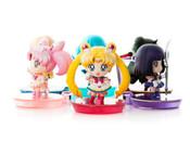 Sailor Moon Glitter 2