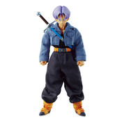 Trunks Dimension of Dragonball