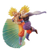 Dracapu Memorial Limited Version Dragon Ball Z Figure