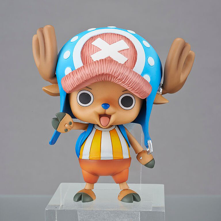 Tony Tony Chopper One Piece VAH Figure 4535123820069