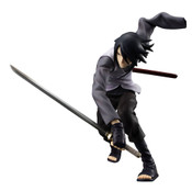 Sasuke Uchiha Boruto Naruto the Movie GEM Series Figure