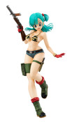 Bulma Army Dragon Ball Figure