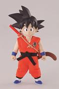 Son Goku Childhood ver Dimension of Dragonball Figure