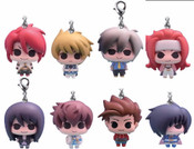 Tales of Series Chara Fortune Keychain