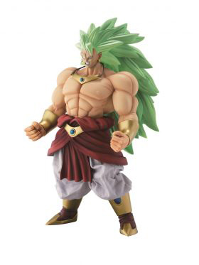 Broly Super Saiyan 3 Dimension of Dragonball Z Figure 4535123820410