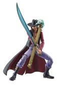 Dracule Mihawk One Piece VAH Figure