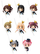 Cinderella Girls 1st Stage iDOLM@STER Cord Mascot Figures