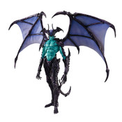 Devilman Version Nirasawa 2016 VAH Figure