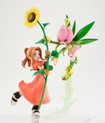 Lilimon and Mimi Digimon GEM Series Figure
