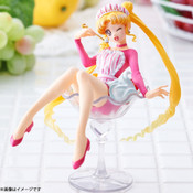 Tsukino Usagi Fruit Shop ver Sailor Moon Figure