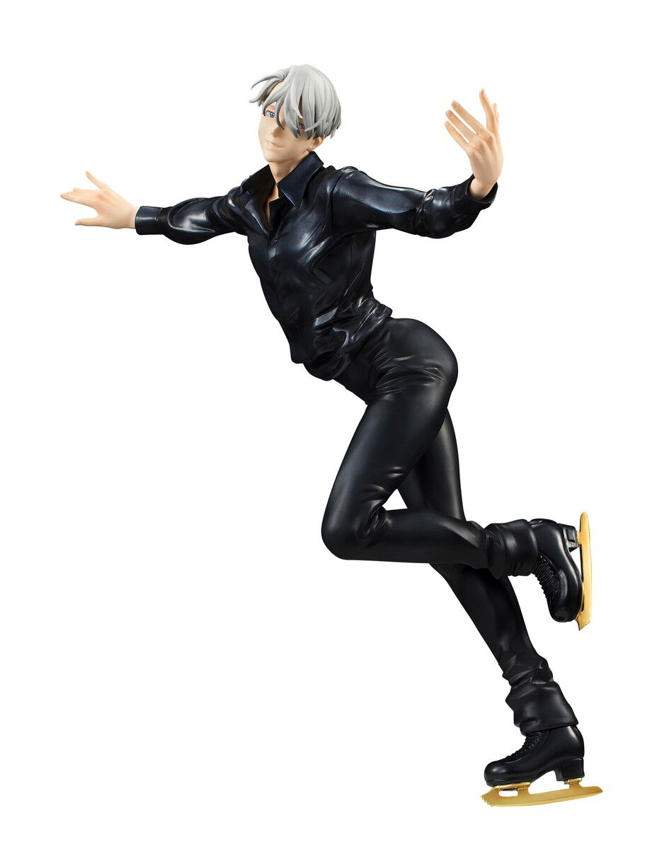 Victor Nikiforov YURI On ICE Figure