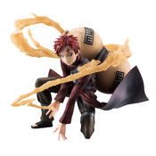 Gaara (Re-Run) Kazekage Ver Naruto GEM Series Figure