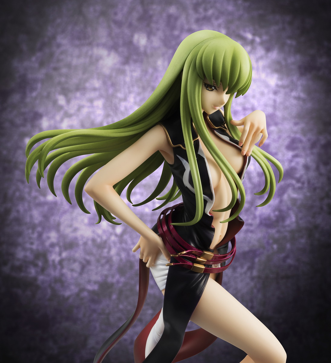 CC Code Geass Lelouch of the Rebellion R2 GEM Series Figure