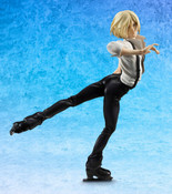 Yuri Plisetsky with Pyocha Yuri!!! On ICE GEM Series Figure