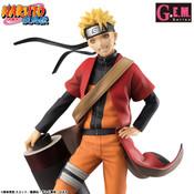 Naruto Uzumaki Sage Mode Ver Naruto Shippuden GEM Series Figure